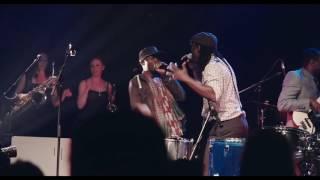 Élage Diouf - Misal (LIVE, 3/15)