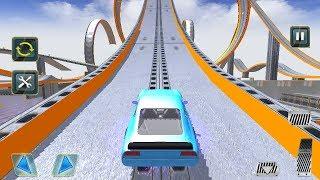 EXTREME SPORTS CAR STUNTS 3D #Car Games Download #Car Games 1 #Car Racing Games To Play #Car Videos