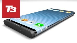 iPhone 6 Concept Exclusive_ 3D render video