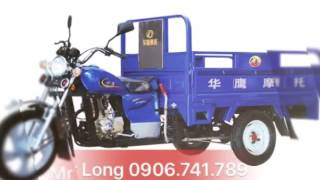 Xe Hoa Lâm , Ba Gac Chế , Giá 24triệu  0906741789