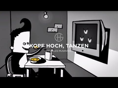 Herbert Grönemeyer - Lied 2 - Kopf Hoch, Tanzen