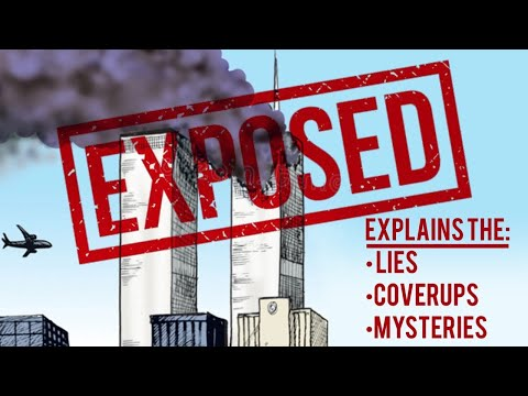 Exposing the fraud of 9/11 in 22 minutes