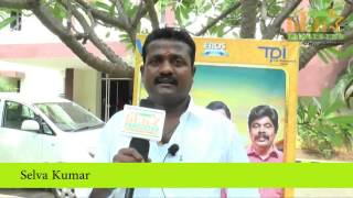 Selva Kumar At Narathar Movie Audio Launch