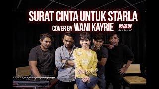 Download Lagu Surat Cinta Untuk Starla - Virgoun (Cover by Wani Kayrie) Gratis STAFABAND