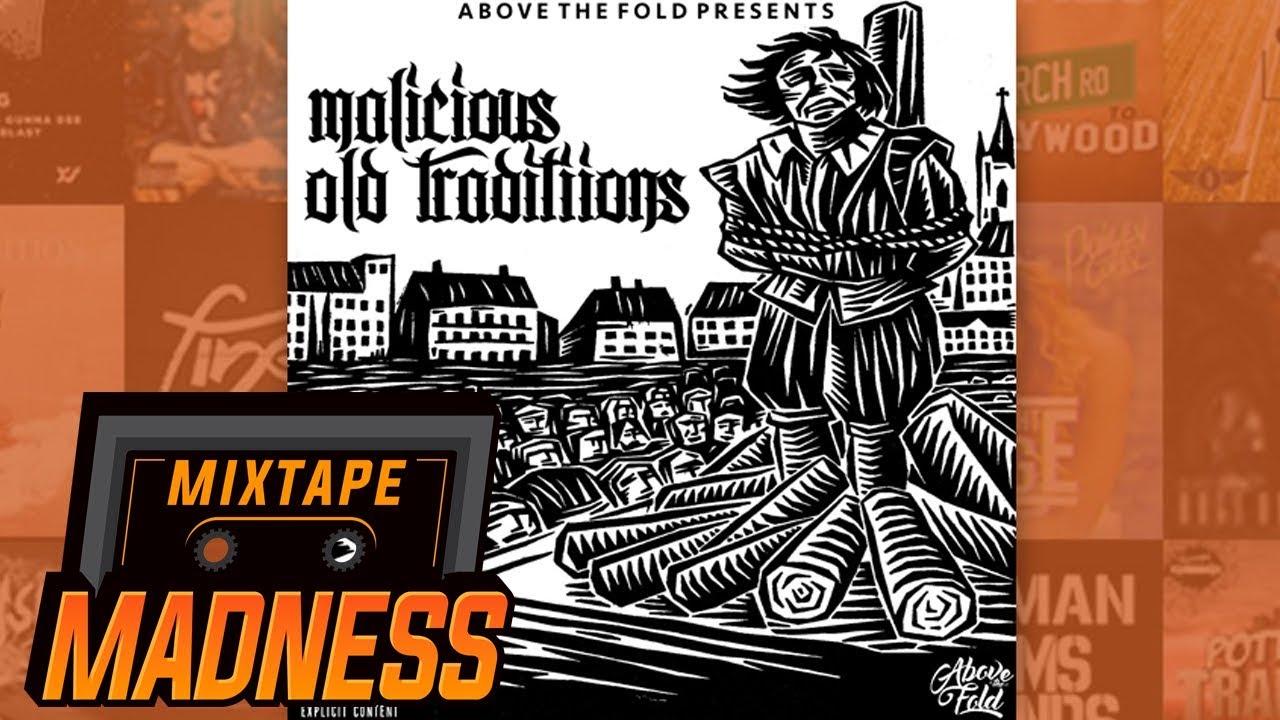 Malicious ft Cotz - 10 Massacre | @MixtapeMadness