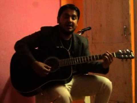 tumse milke aisa laga by sanjay on guitar