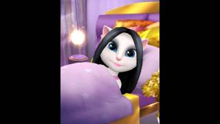 [My Talking Angela]Супер чит на Анджелу !