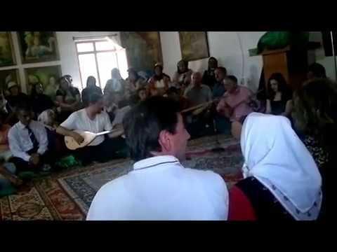 Mustafa KILÇIK Gani Pekşen Dertli Divani Mercan Erzincan Hüseyin Korkankorkmaz