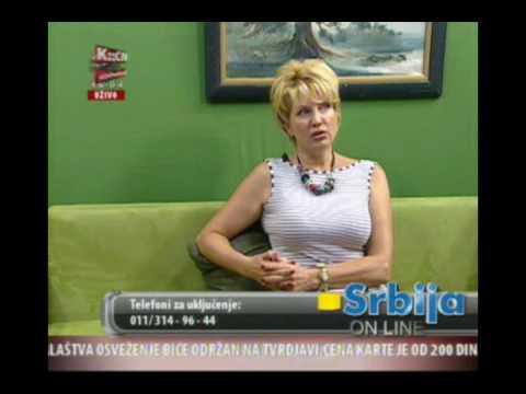 Suzana Mančić vs. baba pornićarka  :))