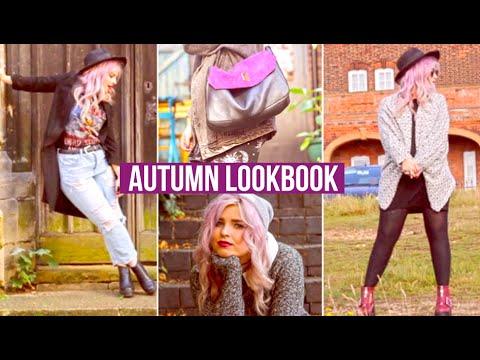 Autumn Lookbook