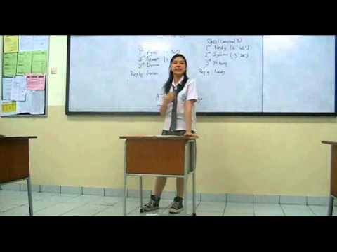 Gandhi English Debate Competition - Teaser
