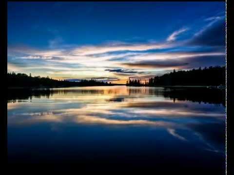 Shadows - Blue Sky, Blue Sea, Blue Me