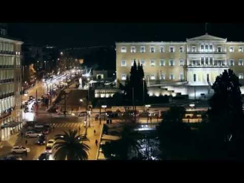 The Rise of 'Golden Dawn' in Greece - Mini-documentary by 'The Guardian' (English subtitles)