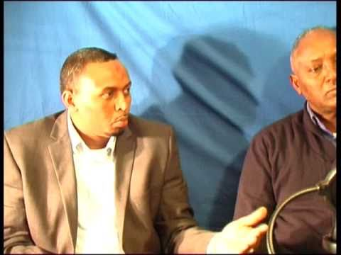 Radio Maqal Iyo Dood Xisbiya Somaliland OSLO 4-2011