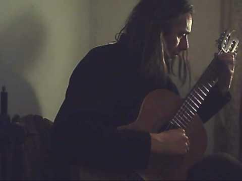 Исаак Альбенис - Op.47/4-Cadiz