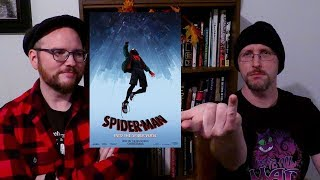 Spider-Man: Into The Spider-Verse - Sibling Rivalry