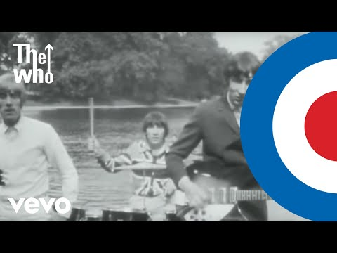 The Who - The Kids Are Alright Music Videos