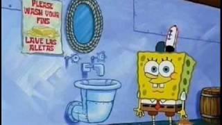 Spongebob Soundtrack - Hustle and Bustle