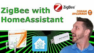 HomeAssistant Control of Zigbee Devices