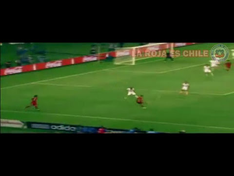 Chile 2 España 0 Resumen Relatos Claudio Palma
