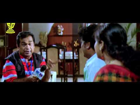 raghubabu  comedy in kousalya supraja rama