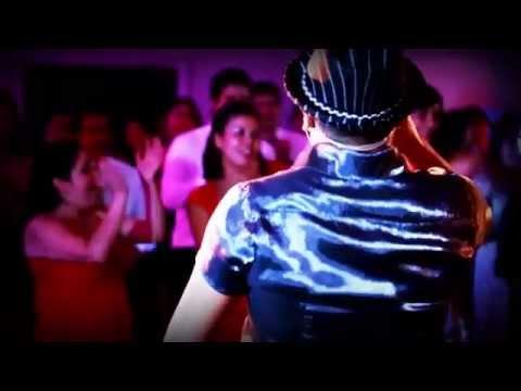 Baile Entretenido Concepción (Video promocional página web)