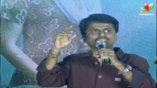 Vathikuchi - AR Murugados Talks about Ilayathalapathy Vijay | Vathikuchi Audio Launch | Tamil Movie