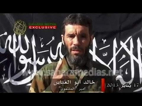 Al Qaeda militant is 'killed in US air strike' inside Libya
