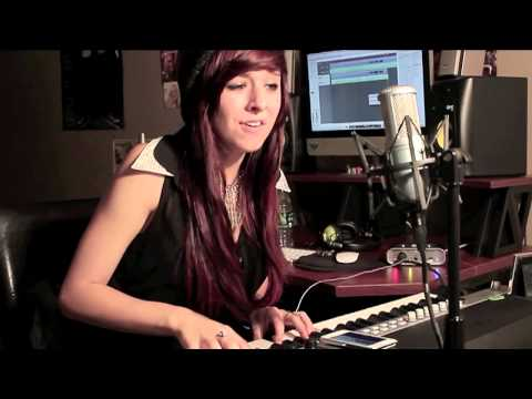 Titanium - Christina Grimmie (cover) By David Guetta video