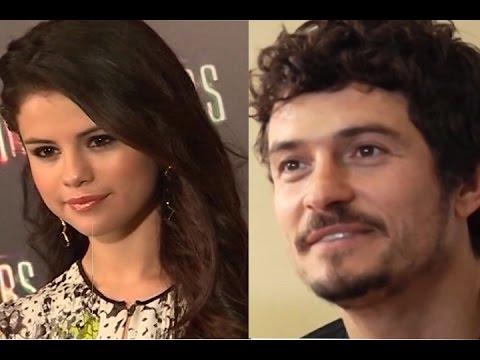 Selena Gomez y Orlando Bloom podrían estar juntos