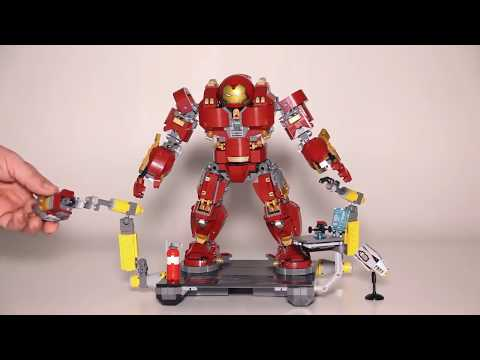 Lego 70816 Benny's Spaceship [Unboxing - Build - Review]