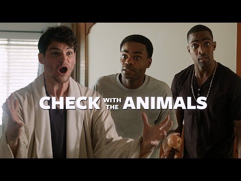 Julian Smith - Check With The Animals video