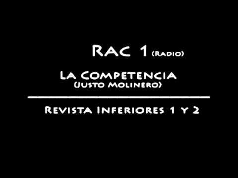 Rac 1. La competencia  - Revista inferiores 1 y 2