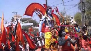 Jai Sri Ram Jaikara Full Josh Dj Devotional Song DJ S RAJ 007