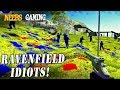 Ravenfield Idiots!