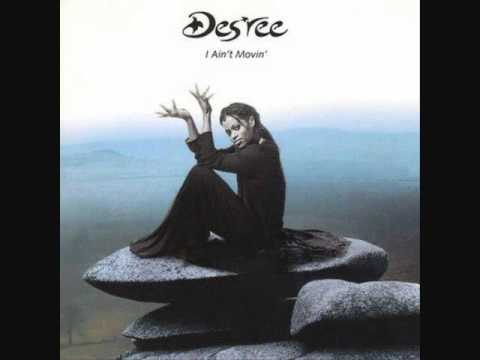 Desree - Living in The City