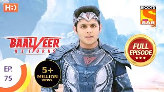 Baalveer Returns - Ep 75 - Full Episode - 23rd December 2019