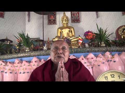 BUDDHA VANDANA (Buddham  Saranam) --