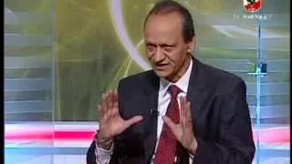 النقاد الرياضيين كمال عامر وحسن خلف ومشاكل الكره المصريه جـ3
