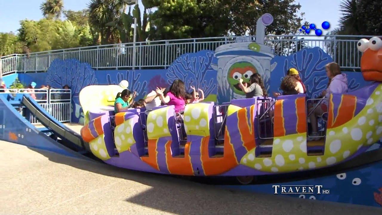 Seaworld San Diego Rides Seaworld San Diego Kat on