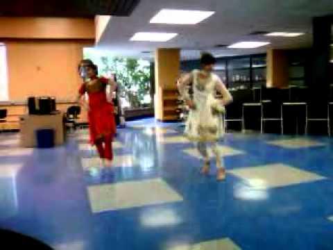 Rut aa gayi Re Dance ! - Ishita & Hardeep Segit