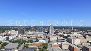 Greensboro NC travel guide