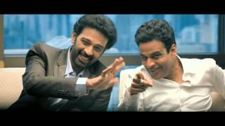 Samar - Samar - Chakravarthy's flashback scene