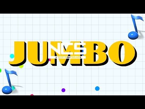 Agar.io Music Video | Alex Skrindo - Jumbo