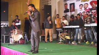 Sunam First Culture Mela 7 jan 2014 Part 4 By Kabaddi365.com