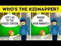 14 Signs That Ll Help You Recognize A Child Kidnapper mp3