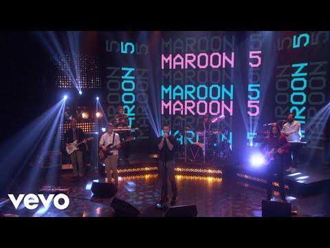 download lagu Maroon 5 - What Lovers Do (Live On The Ellen DeGeneres Show/2017) gratis