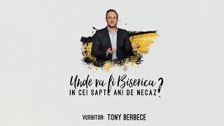 download lagu Toni Berbece: #3 Unde va fi biserica in cei 7 ani de necaz (prima parte) mp3