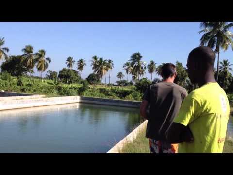 community christian haiti mission trip 2012