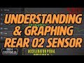Understanding & Live Graphing of the Rear O2 Sensor: OBD4Everyone Ep.19